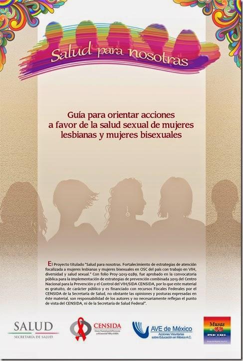 Guia Salud Para Nos. 000 portada