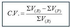 contracción volumetrica