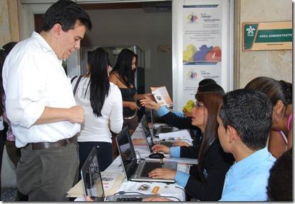 Feria de Empleo y Emprendimiento (6)
