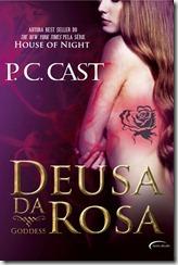 Deusa da Rosa_Capa
