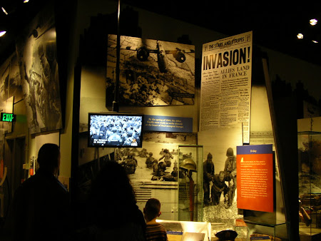 Things to do in Washington: see Hstory Museum