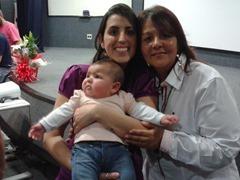 Eu, Tereza e a Enf. Vivianne