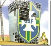 CBF estadios