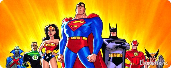Se unen nuevos candidatos para dirigir Justice League