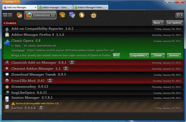 add-on-manager