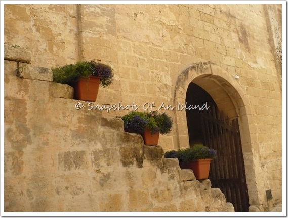 Medieval Mdina 151