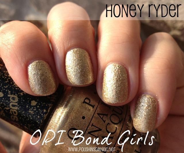 OPI Honey Ryder