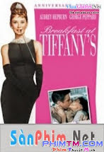 Bữa Sáng Ở Tiffany - Breakfast At Tiffany