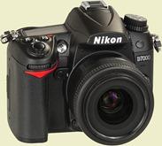 Nikon D7000-Blog
