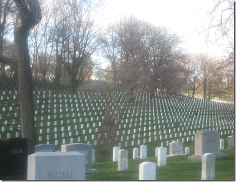 01 18 12 - Arlington National Cemetary (4)