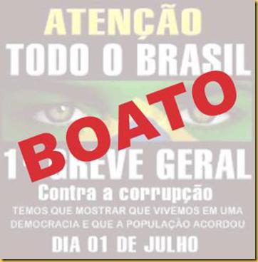 greve geral dos coxinhas 1 de julho 2013