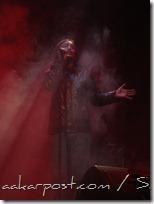 Amrit Gurung in Concert