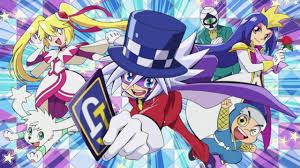 Kaitou Joker SS2 - Kaitou Joker SS2 VietSub