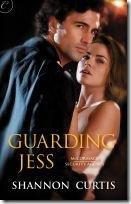 guarding jess