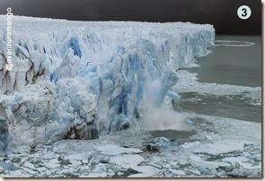 Queda Perito Moreno -3