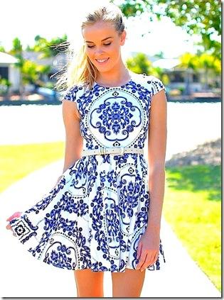 moda primavera-verão 2014