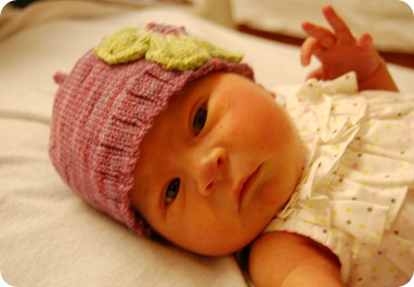 Scarlett's arrival 145