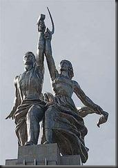 communist-statue