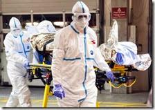 Malato di Ebola