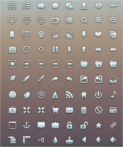 17 paquetes de íconos para nuevos proyectos web