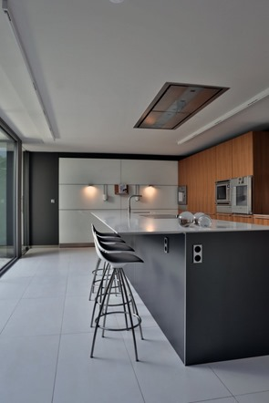cocina-de-diseño-españa