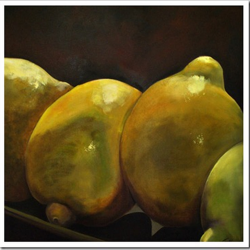 Laura Tovar Dietrick - So Many Paintings - Not Enough Time