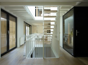 interior-Casa-sobre-el-agua-Framework-Architects-Studio-Prototype