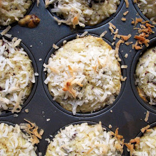 Chocolate Coconut Muffins Recipes