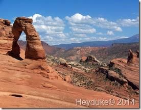 Hikes in Moab UT 052