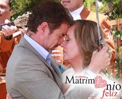 El último matrimonio feliz capitulo 5 de Junio de 2013