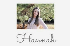 Hannah Signature