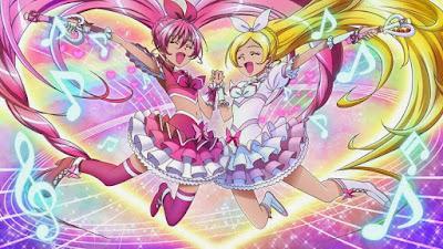 Chiến Binh Âm Nhạc Suite Precure - Suite Pretty Cure VietSub