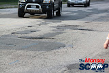 Robert Pitt Drive Being Repaved In Monsey (Moshe Lichtenstein) - IMG_4885.JPG