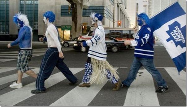 NHL Fans (11)