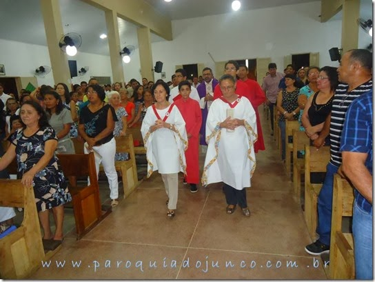 1º DOMINGO ADVENTO 2013 - PAROQUIA SÃO FRANCISCOD DE ASSIS (1)