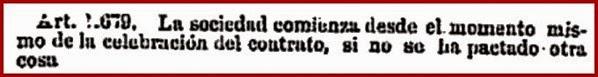 1889_Código_Comienzo_sociedad