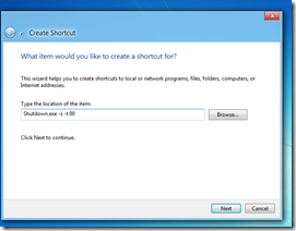 Shutdown Windows 8 From Desktop  App To Shutdown Windows 8 _2