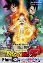 Sự Hồi Sinh Của Frieza - Dragon Ball Z: Revival Of F Tập 1080p Full HD