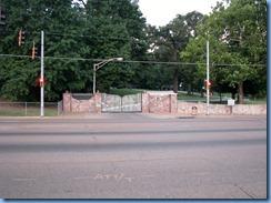 8105 Graceland gates - Memphis, Tennessee
