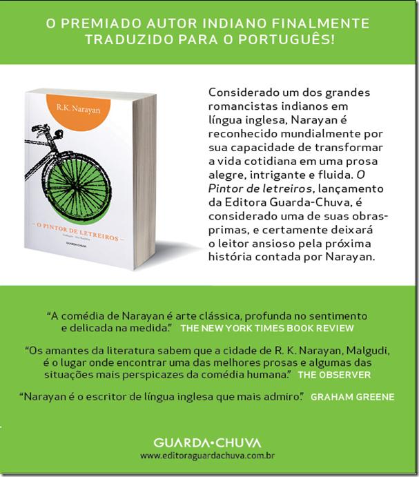 Editora Guarda Chuva