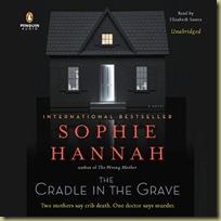 Cradle cover