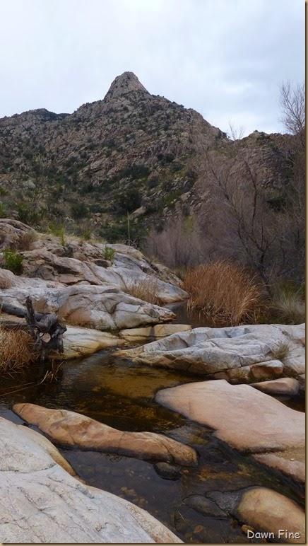 Romero pools hike_049
