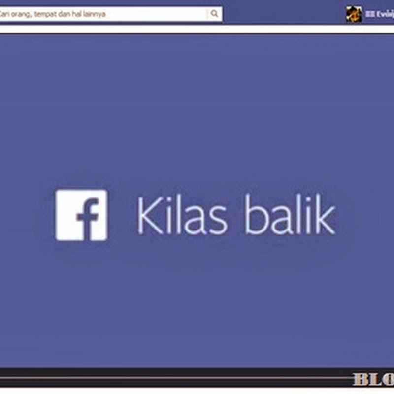 Ultah ke 10, Facebook Rilis Video Unik 'Kilas Balik' Setiap Pengguna
