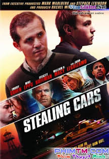 Kẻ Bất Phục - Stealing Cars Tập HD 1080p Full