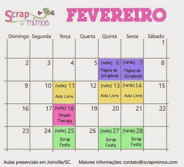 2014-01 calendário janeiro2
