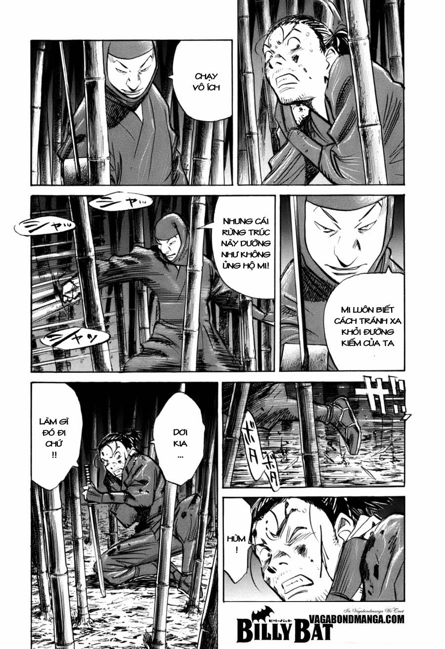 Billy Bat chương 26: Cuộn giấy của Momochi (9)