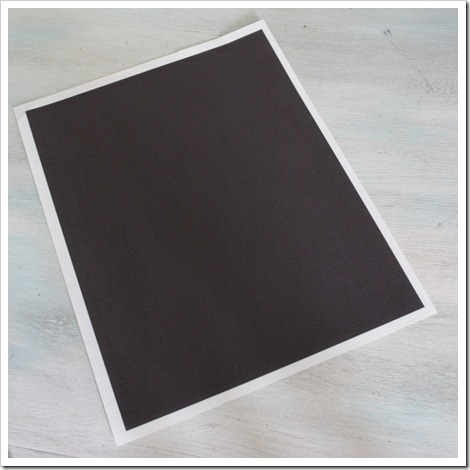 Crafting Transfer Paper