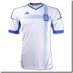 Grecia Eurocopa titular