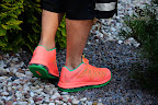 nike lebron 10 low gr watermelon 6 02 Release Reminder: Nike LeBron X Bright Mango aka Watermelon