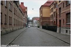 Гетеборг. Швеция.